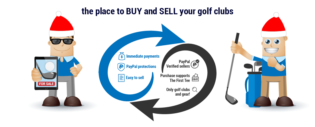 Buy Sell Used Golf Clubs