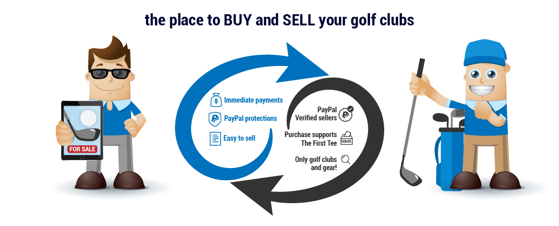 Sell Used Golf Clubs